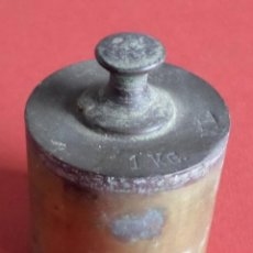 Antigüedades: PESA BROCE 1 KL.. Lote 222800912