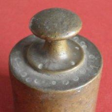 Antigüedades: PESA BROCE 1 KL.. Lote 222801057
