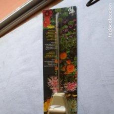 Antigüedades: ANTIGUO TERMOMETRO PARA MEDIR LA HUMEDAD EN LAS PLANTAS. Lote 222846612