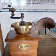 Antigüedades: MOLINILLO DE CAFE. Lote 202034927