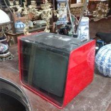 Antigüedades: TELEVISIÓN INTER. Lote 222881743