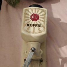 Antigüedades: MOLINILLO DE CAFÉ KOFFIE. Lote 222905221