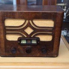 Antigüedades: RADIO PHILIPS ANTIGUA. Lote 222933990