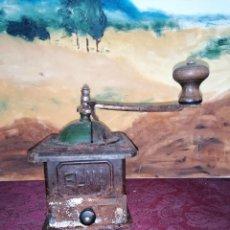 Antigüedades: MOLINILLO DE CAFE. Lote 223027677
