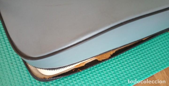 Antigüedades: Maquina de escribir olivetti pluma 22 - Foto 5 - 223107355