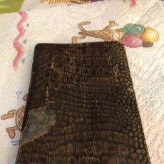 Antigüedades: ANTIGUA CALCULADORA DE BOLSILLO PRO CALCULO, PARA RESTAURAR. Lote 223400798