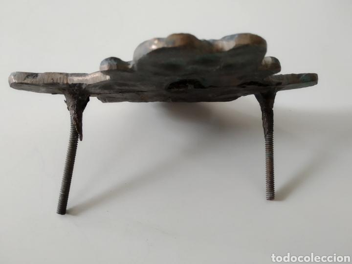 Antigüedades: Antiguo bocallaves Art deco - Foto 3 - 223593362