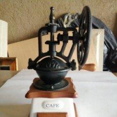 Antigüedades: MOLINO DE CAFÉ. Lote 223703695