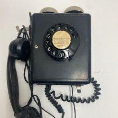 Teléfonos: TELEFONO ALEMAN DE BAQUELITA.. Lote 223930675