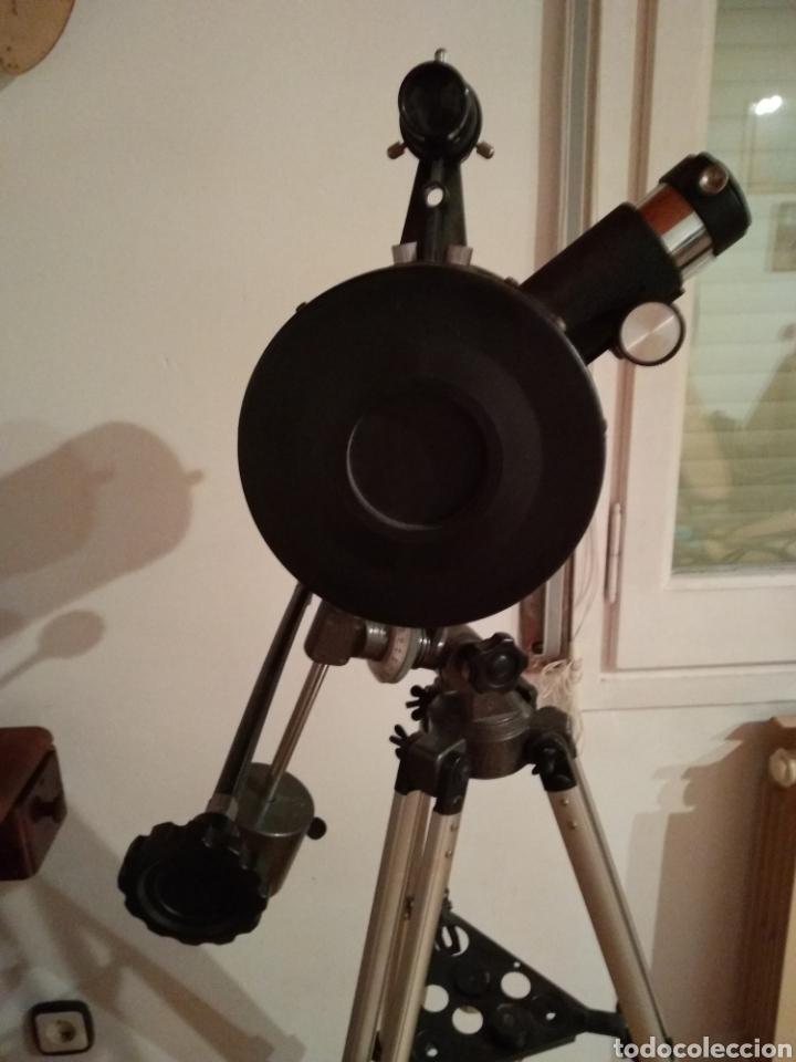 Antigüedades: Telescopio - Foto 13 - 53300564