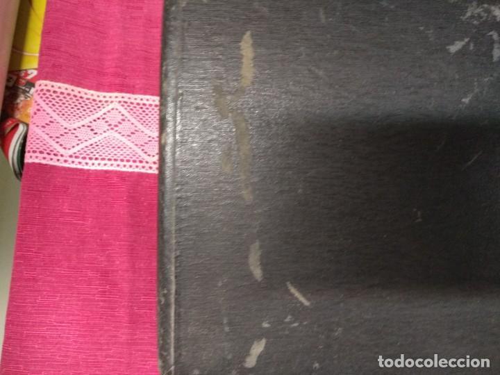 Antigüedades: MUY ANTIGUA MAQUINA DE ESCRIBIR MARCA REGIA MIXTA,BUEN ESTADO - Foto 8 - 158671446