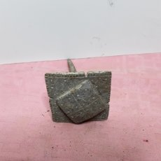 Antigüedades: CLAVO DE FORJA. Lote 224478892