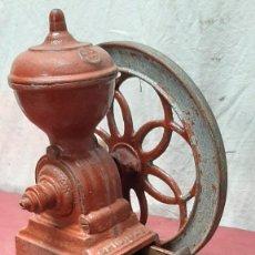 Antigüedades: MOLINILLO CAFÉ ORIGINAL. Lote 224595150
