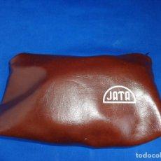 Antigüedades: JATA - ANTIGUA PLANCHA DE VIAJE MARCA JATA MADE IN SPAIN, FUNCIONA! SM. Lote 224882863