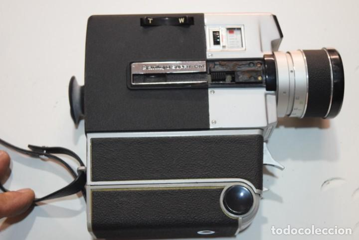 SANKYO 300 CM (Antigüedades - Técnicas - Aparatos de Cine Antiguo - Cámaras de Super 8 mm Antiguas)