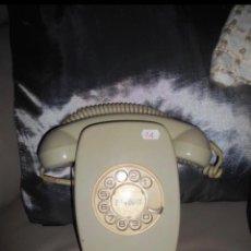 Teléfonos: TELÉFONO DE PARED HERALDO DE CITESA COLOR GRIS BUEN ESTADO AÑOS 70 80. Lote 225015510