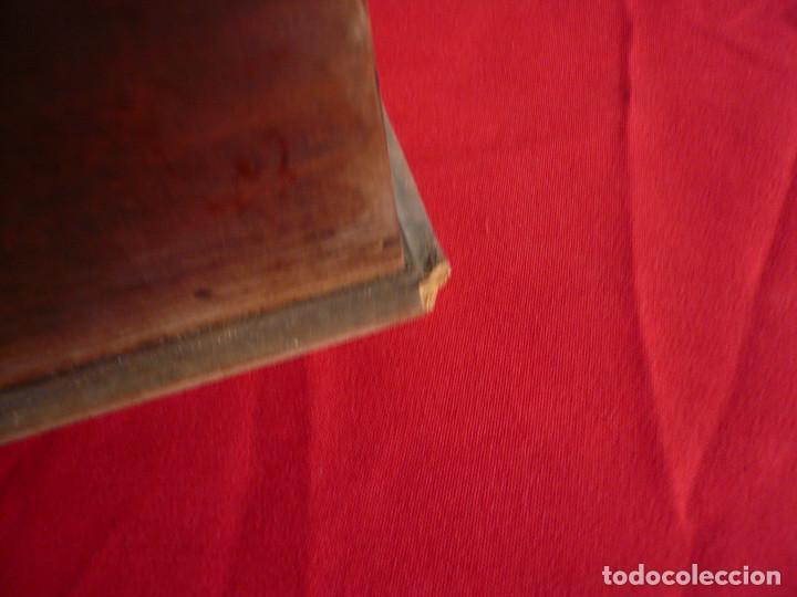Antigüedades: ANTIGUO MONILLO DE CAFÉ. FRANCIA. MADERA Y METAL. TAMAÑO GRANDE - Foto 5 - 225048525
