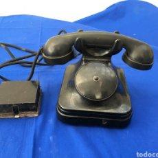 Telefoni: TELÉFONO BAQUELITA BUEN ESTADO. Lote 225493861