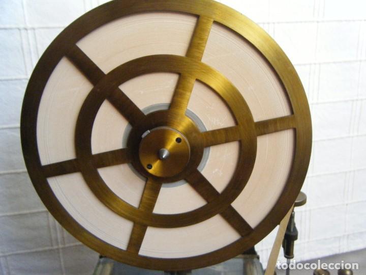 Antigüedades: EXCEPCIONAL RECEPTOR MORSE SUECO - Foto 3 - 225565031