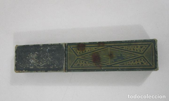 Antigüedades: Navaja de Afeitar - Barbero - 14 Imperial - Foto 11 - 225726025