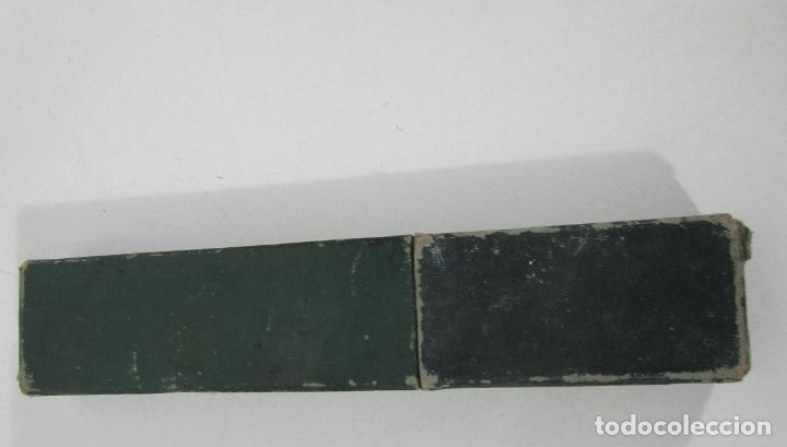 Antigüedades: Navaja de Afeitar - Barbero - 14 Imperial - Foto 12 - 225726025