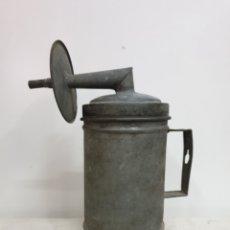 Oggetti Antichi: LAMPARA DE MINERO. Lote 225964135