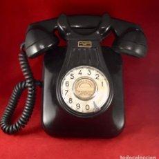 Teléfonos: ANTIGUO TELÉFONO ESPAÑOL 5522E, DE STANDARD ELÉCTRICA PARA LA CTNE. Lote 225969965
