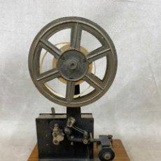 Antigüedades: TOY TELEGRAPH TELEGRAFO JUGUETE BING. Lote 226130160
