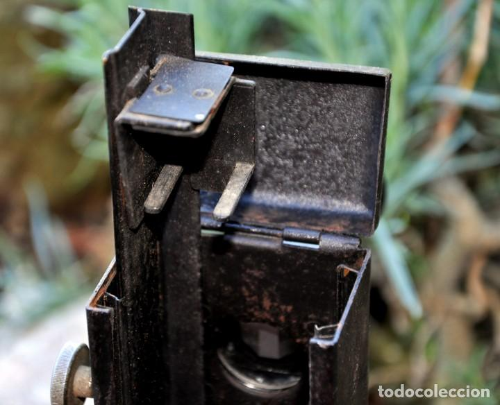 Antigüedades: COLORÍMETRO- Microscopio Monocular - Foto 8 - 226140161