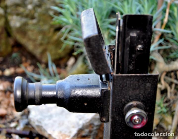 Antigüedades: COLORÍMETRO- Microscopio Monocular - Foto 10 - 226140161