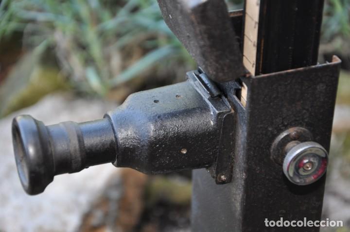Antigüedades: COLORÍMETRO- Microscopio Monocular - Foto 12 - 226140161