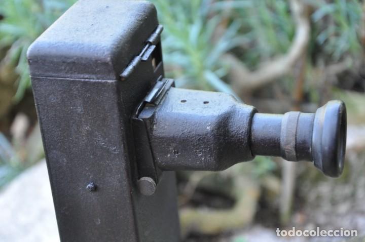 Antigüedades: COLORÍMETRO- Microscopio Monocular - Foto 17 - 226140161