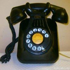 Teléfonos: TELEFONO DE BAQUELITA DE PARED, ANTIGUO MADE IN ESPAÑA. Lote 226162015