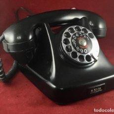 Teléfonos: TELÉFONO ANTIGUO DANÉS JYDSK, KRISTIAN KIRKS TELEFONFABRIKER. Lote 226204701