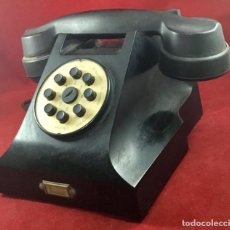 Teléfonos: ANTIGUO TELÉFONO INTERFONO LM ERICSSON. Lote 226205095