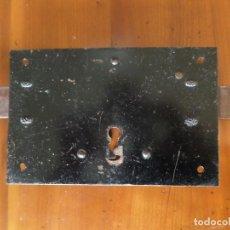 Antigüedades: CERRADURA ANTIGUA. Lote 226300170
