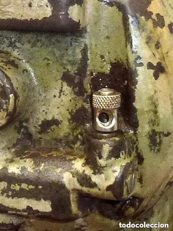 Antigüedades: Antigua Amasadora,Batidora.The Hobart Manufacturing Co Troy,o, U.S.A.Años 20. - Foto 16 - 226698620