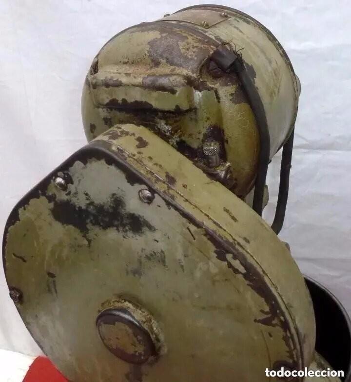 Antigüedades: Antigua Amasadora,Batidora.The Hobart Manufacturing Co Troy,o, U.S.A.Años 20. - Foto 17 - 226698620