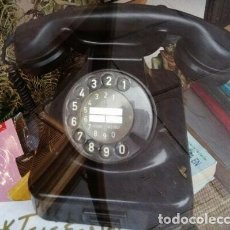 Teléfonos: TELÉFONO ALEMÁN KRONE AÑOS 50. DE SOBREMESA. BUEN ESTADO. Lote 226772285