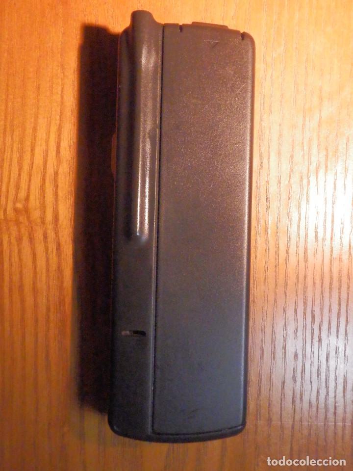 Teléfonos: Antiguo teléfono Movil De los primeros - Moviline empezaban por 908 - Años 90´s - Nokia 121, TXH-7L - Foto 2 - 227104115