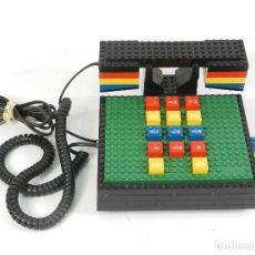 Téléphones: ANTIGUO TELEFONO LEGO - TYCO AÑO 1980 ANTIQUE TELEPHONE. Lote 227692530