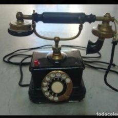 Teléfonos: ANTIGUO TELEFONO AÑOS 60. Lote 227934130