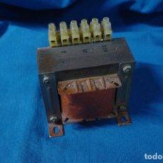Antigüedades: TRANSFORMADOR DE VOLTAJE 220 V. - 9/ 12 V.. Lote 228056415