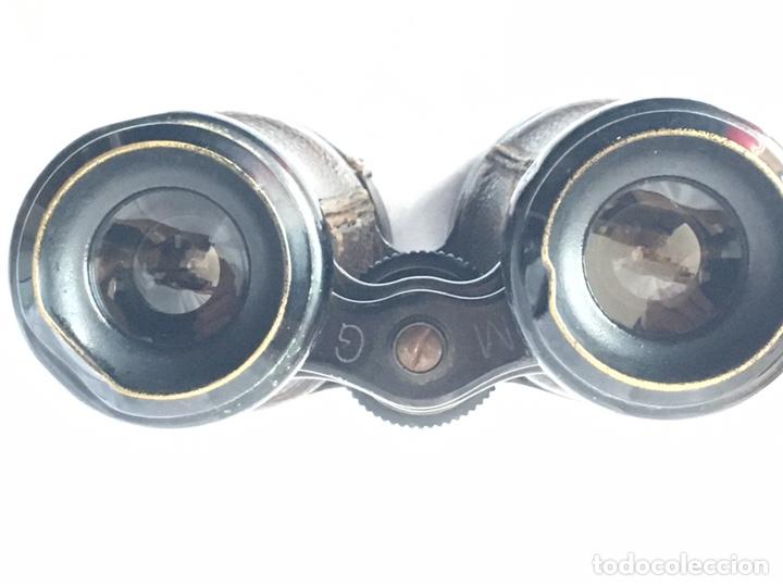 Antigüedades: Binoculares antiguos - Foto 5 - 228118595