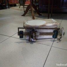 Antigüedades: BASCULA SE MESA. Lote 228261410