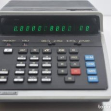 Antigüedades: CALCULADORA SHARP PC-1001, PC 1000, HISTÓRICA., ANTIGUA, VINTAGE. Lote 228291160