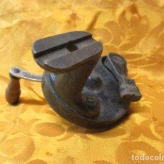 Antigüedades: CURIOSA PIEZA. Lote 228304072