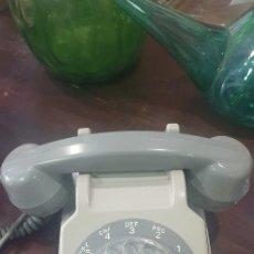 Teléfonos: TELEFONO DE MESA AÑOS 70 ERICSSON 2 COLORES. Lote 228854107