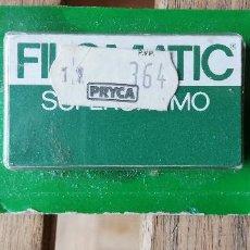 Antigüedades: FILOMATIC SUPERCROMO CAJA 6 HOJAS SIN ABRIR PRYCA. Lote 229073265