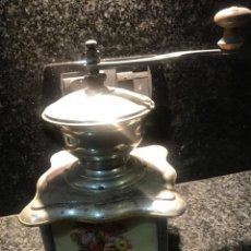 Antigüedades: ANTIGÜO MOLINILLO DE CAFÉ. Lote 229391240